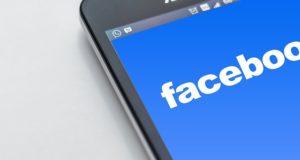 Spam auf der Facebook-Sicherheitsnummer (geralt/pixabay)