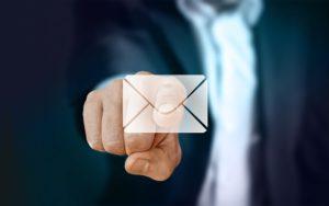 Vorsicht, Phishing-Mail! (geralt/pixabay)