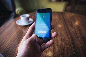 Ändern Sie Ihr Twitter-Passwort (Free-Photos/pixabay)