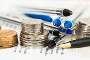 Gefälschte Rechnungen im Umlauf